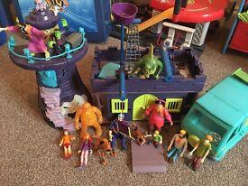 Scooby-doo bundle