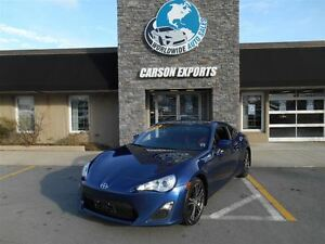2013 Scion FR-S COUPE!   FINANCING AVAILABLE!