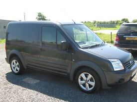 ford connect trend year 2011 reg 61 service history 7 months mot
