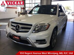 2014 Mercedes-Benz GLK-Class 250 BlueTec/ Panoramic Sunroof/ Nav