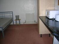 2nd Floor Bedsit, Goat St, Haverfordwest