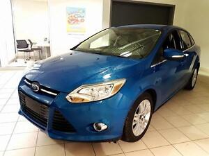 2012 Ford FOCUS SEL AUT BLUETOOTH