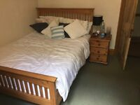 Double room - Sunny - Wimbledon Park [ Oct 8th 2016 ] - female desired