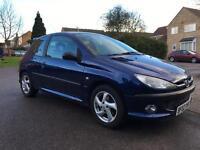 Peugeot 2.0hdi. 1 year MOT. Diesel