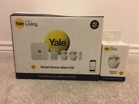 Yale Smart Home Wireless Alarm Kit