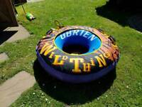 Water Sports Doughnut