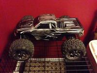 Looking to trade traxxas revo 3.3 for ps4