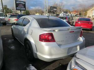 2011 Dodge Avenger RT Cambridge Kitchener Area image 6