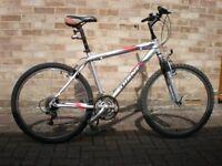 """Giant Bike model """"Rock"""" all terrain cycle."""