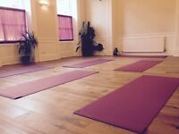FREE Yoga class in central Bristol!!