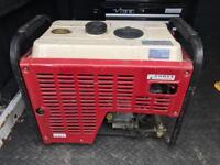 Sealey Petrol generator
