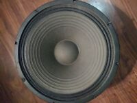Speaker for Mackie Thump TH15-A, 8ohm - MUST GO