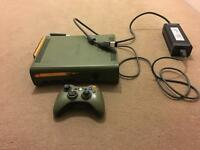 Xbox 360 Halo Limited Edition