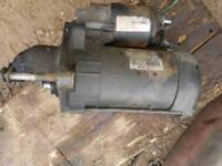 Iveco Daily starter motor, perfect working condition