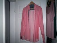 Peter Gribby large size, long sleeve shirt, excellent condition