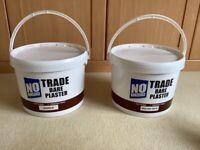 Trade Bare Plaster Paint