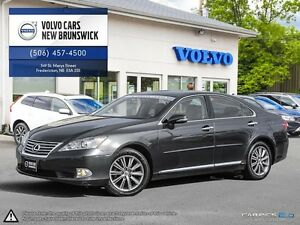 2011 Lexus ES 350 REDUCED! HEATED LEATHER! SUNROOF! IMMACULATE!