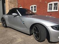 BMW Z4 (05) 3.0i