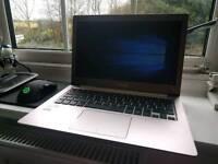 Asus Zenbook ultrabook i7 Laptop 128gb SSD