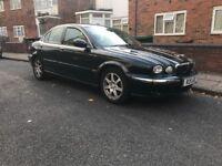 Bargain Jaguar X Type 2.0 Petrol Start&drive