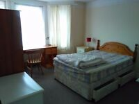 Double room near the university 390 pounds all bills incluted 100 mb WiFi
