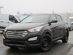 2013 Hyundai Santa Fe LOADED AWD