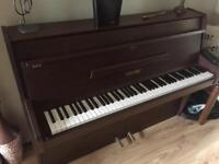 Zender Cottage style piano