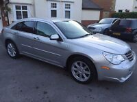 Chrysler Sebring 2.0 Diesel - 2007 - 9 months MOT. *Cheap*