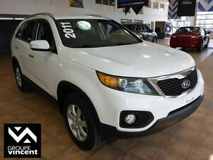 2011 Kia Sorento LX **AIR+CRUISE**