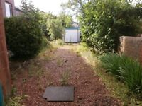 Is your garden in need of a tidy up, all waste removed by us, free quotes