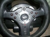 ps3 madcatz wheel