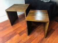 New Made Website Mango Wood Tables