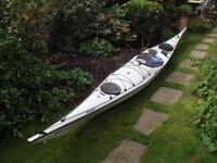 Sea Kayak Boats Kayaks Amp Jet Skis For Sale Gumtree