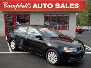 2013 Volkswagen Jetta COMFORTLINE SUNROOF!! CRUISE!! HEATED SEAT