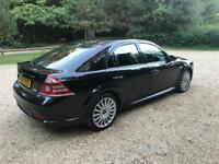 2006 FORD MONDEO ST 2.0 TDCI IN BLACK. MOT, FULL RECARO HEATED LEATHER, DRIVES WELL