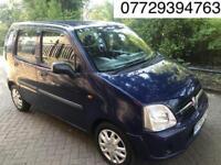 2005 Vauxhall Agila 1.0 i 12v Expression 5dr # 1 YEARS MOT # Cheap Insurerence #