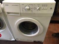 Siemens Washing Machine.....Cheap Free delivery
