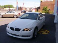 2010 BMW 3 Series 335i Convertible NEW ARRIVAL