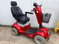 Large Mobility scooter 8mph ** i can deliver **