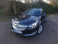 Vauxhall Insignia SRi CDTi 5dr Auto Diesel 0% FINANCE AVAILABLE
