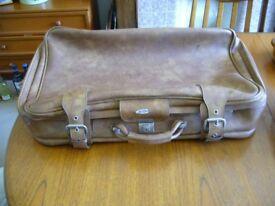 Suitcase, softcase type, Brand Antler