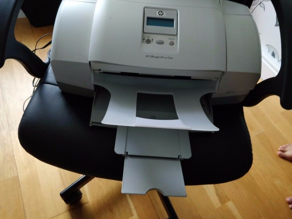 HP Officejet 4315 All in One Printer