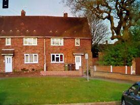 Lovely fully refurbished 1 bed flat - Wolverhampton WV11 2LT