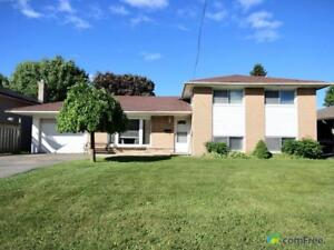 $499,000 - Split Level for sale in Orangeville