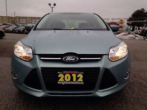 2012 Ford Focus SE| POWER LOCKS/WINDOWS| A/C| 10,027KMS Cambridge Kitchener Area image 9