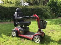 Pride Colt Mobility Scooter
