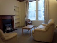 Edinburgh City Centre 2 Large Double Bedroom Flat-South Oxford Street