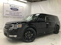 2019 Ford Flex Limited City of Halifax Halifax Preview