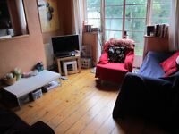 Double bedroom in friendly house share