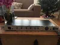 Focusrite Platinum Trackmaster Pro Version